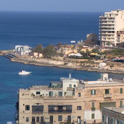 Spelindustrin har fått Maltas ekonomi att blomstra.