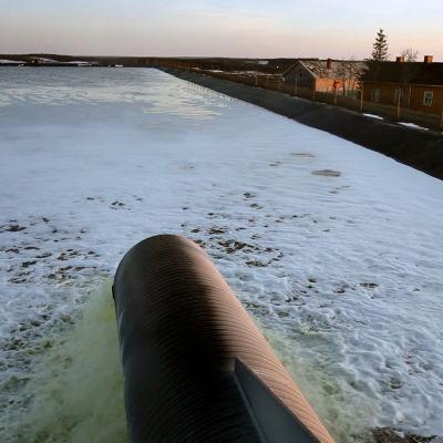 Vihreän kaivosteknologian suuri kokeilu Talvivaara on tuottanut ympäristökatastrofin toisensa jälkeen.
