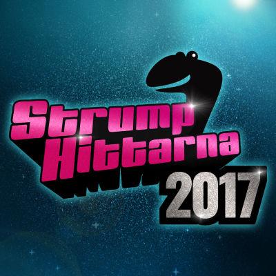 Logon för programmet Strumpittarna 2017
