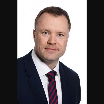 Miikka Riionheimo