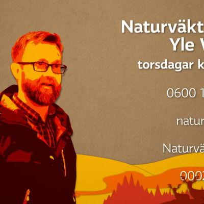 Kontaktuppgifter för Naturväktarna