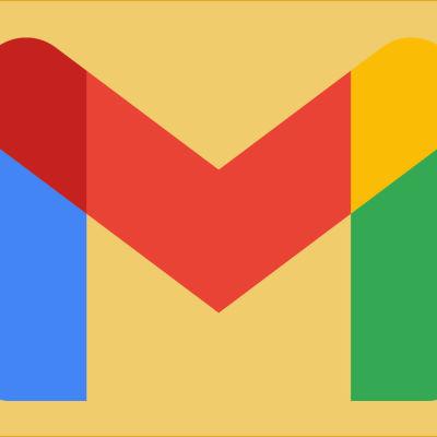 Google Gmailin logo