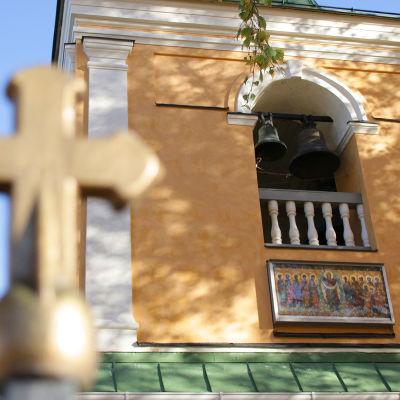 Lappeenrannan ortodoksinen kirkko