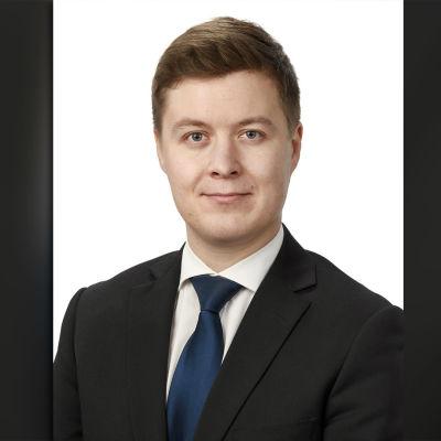 Tuomas Kettunen.