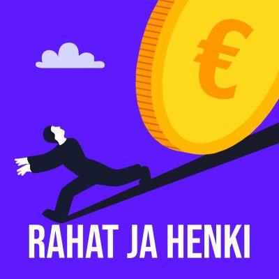 Logo: Rahat ja henki