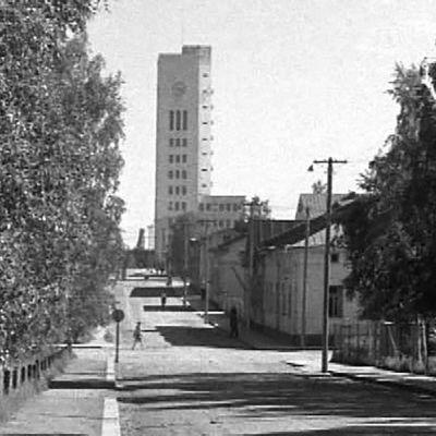 Kemi vuonna 1946.