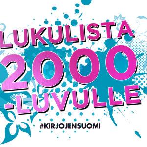 Lukulista 2000-luvulle