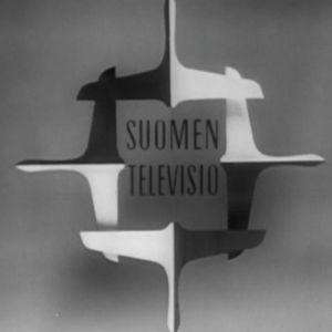 Suomen television joutsentunnus.