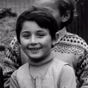 Romanipoika kertoo, millainen on hyvä kaveri (1973).