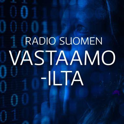 Radio Suomen Vastaamo-ilta