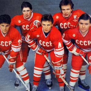 Red Army, dokumenttielokuva.