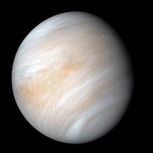Planeten Venus.