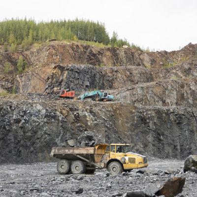 Pyhäsalmen kaivos