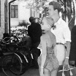 Lomailijoita Ahvenanmaalla 1963.