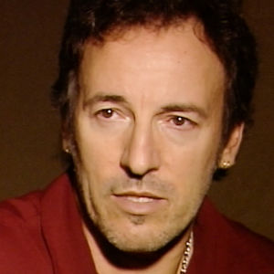 Bruce Springsteen Ajankohtaisen kakkosen haastattelussa