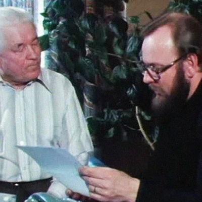 Hannu Karpo haastattelee puhelinlaskuhuijauksen uhria 1979.