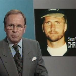 Steen Christensen saatu kiinni