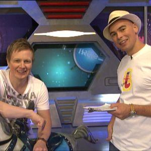 Jari ja Ville 2009