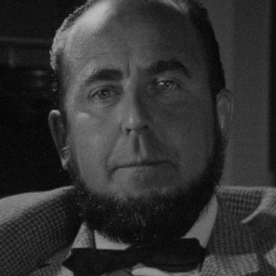 Parapsykologi Jarl Fahler
