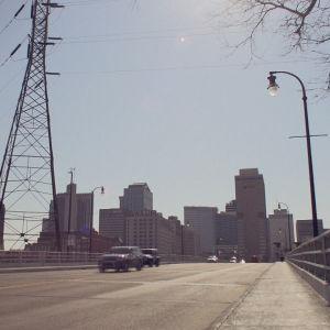 Sami Yaffa - Sound Tracker - USA, Nashville
