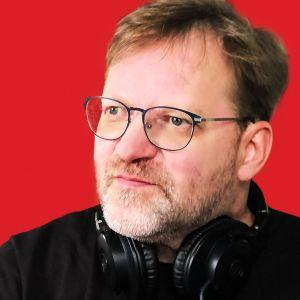 Director Arto Koskinen