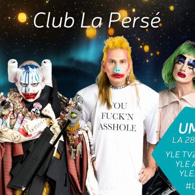 UMK17-kilpailija Club La Persé