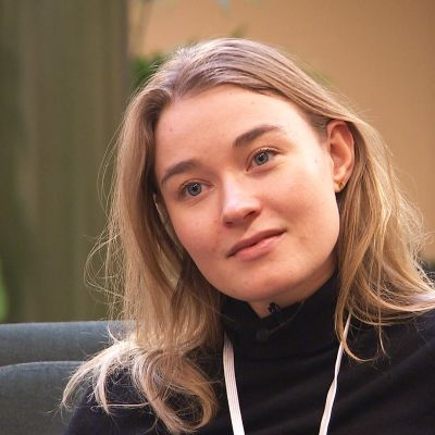 Amanda Rejström