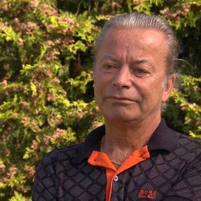 Anders Östergård, direktör för Södra Österbottens NTM-central.