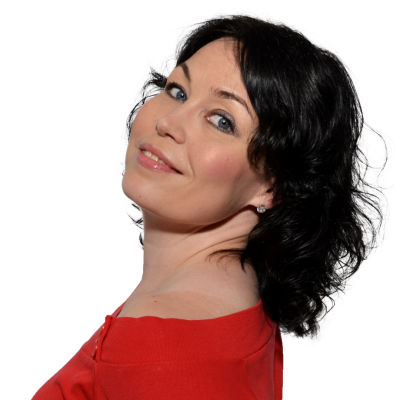Maria Jyrkäksen valokuva