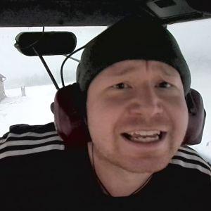 Janne Pietikäinen vuonna 2014