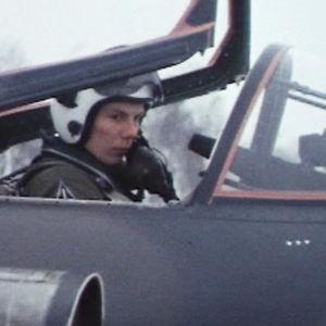 Ilmavoimien sotilaslentäjä 1988