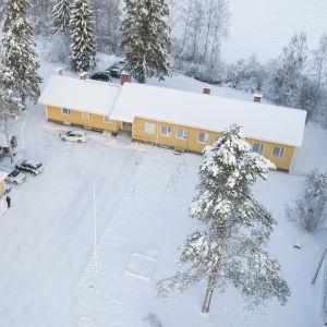 Kylmälänkylän koulu