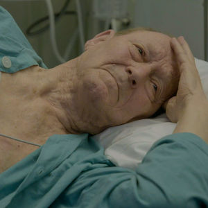 Timo on tullut sairaalan äkillisten sydänoireiden vuoksi