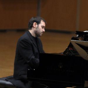 Pianisti Ruben Fernandez