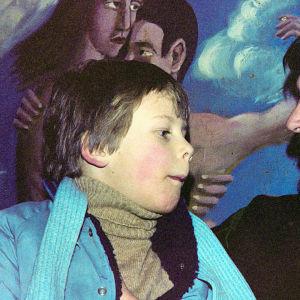 Kuva elokuvasta Miesten koulu