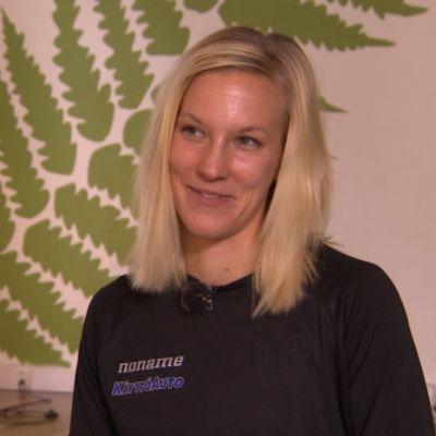 Camilla Richardsson