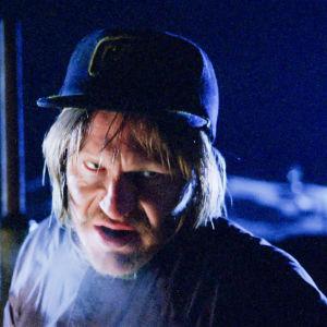 Kari Sorvali elokuvassa Kuutamosonaatti.