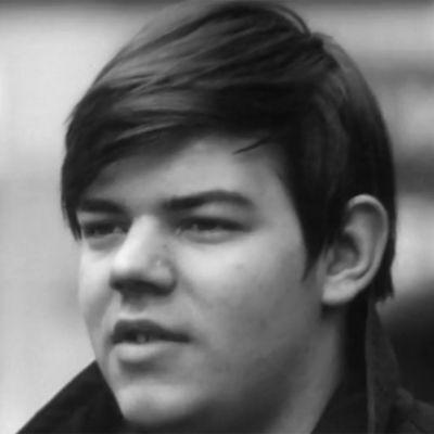 Leif Salmén, 1968