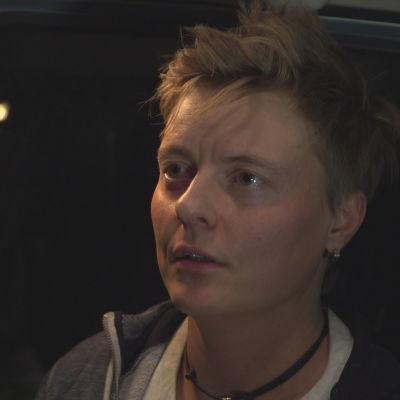 Patricia Östman gäst i Himlaliv