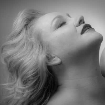 Maria Sid i profilbild.