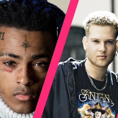 XXXTentacion, Lukas Leon, Beyoncé