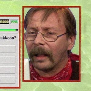 Matti Pellonpää Kapusta-ohjelmassa
