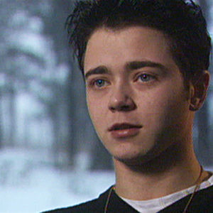 Kristian Konttinen Mirja Pyykön haastattelussa 2002