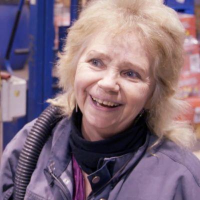Anja Mäenpää
