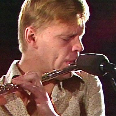 Loiri esittää kappaleen Paimenpoika.