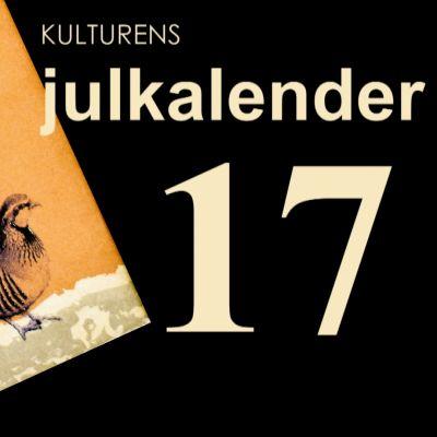 Lucka 17 i kulturens bokkalender