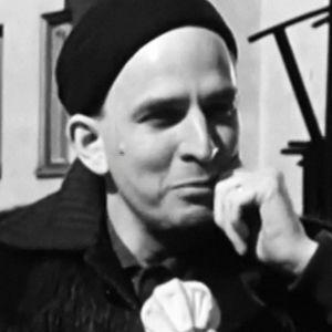 Ingmar Bergman intervjuas om sin Oscar, 1962