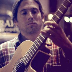 Sami Yaffa - Sound Tracker - Uruguay