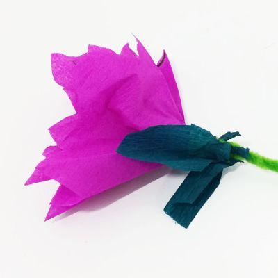 Askarrellaan: Elinan kukka