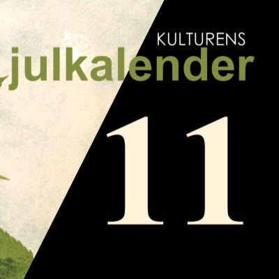 Lucka 11 i kulturens julkalender
